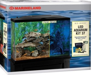 Marineland Aquarium Kits at Pet World Rochester