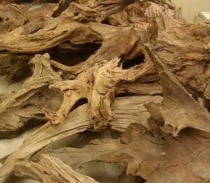 Driftwood for your Aquarium