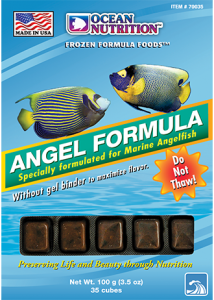 Ocean Nutrition Angel Formula